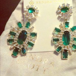 Kendra Scott Glenda earrings